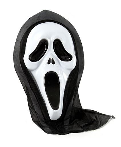 фото крика маски