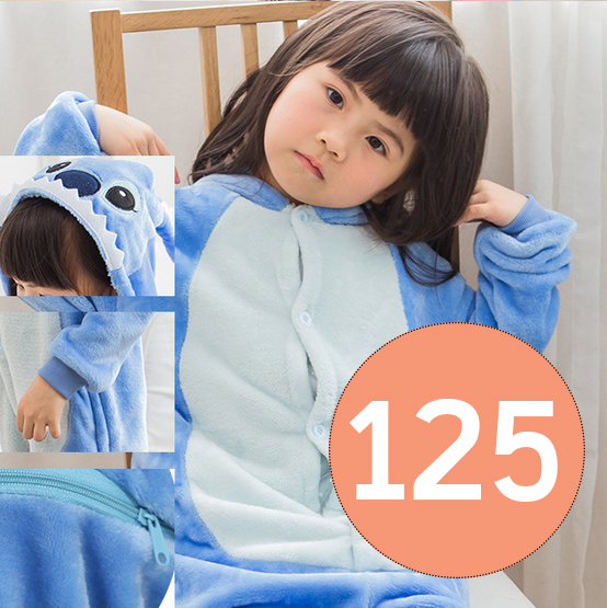 Детская Пижама Кигуруми Лило и Стич - купить детская Пижама Кигуруми ... 812eaef7501a1