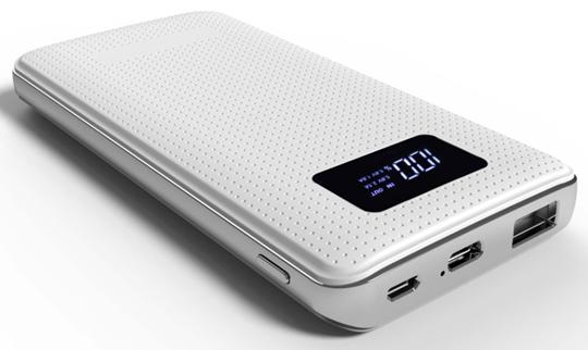 Power bank PB-126