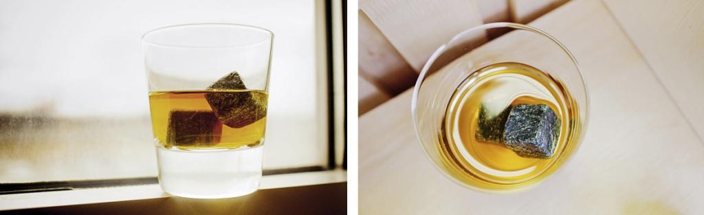 охлаждающие камни для напитков
