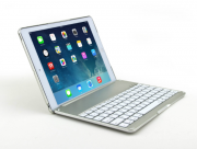 Bluetooth клавиатура Ipad pro wireless external с подсветкой