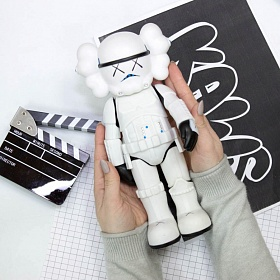 Kaws Star Wars