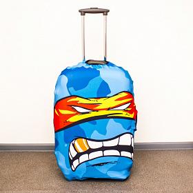 Чехлы для чемодана - купить чехол для чемодана в Москве  розничная ... ae570ba3f20