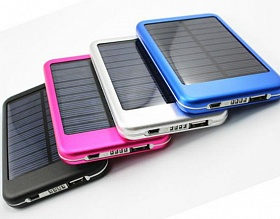 Power bank PB-604