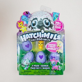 Игрушка LQL Hatchimals